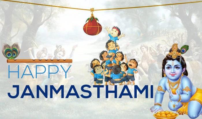 Image result for janmashtami images
