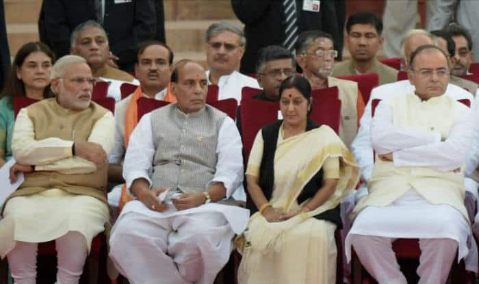 Cabinet Reshuffle List Of Narendra Modi Ministers Who Quit And Top Contenders For Key Ministries