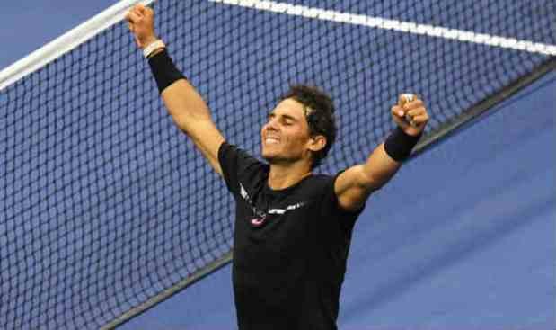 Resultado de imagen para ranking atp y wta Nadal y Wozniacki