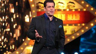 Salman Khan On Padmavati Row: Don't Know About Others, But Sanjay Leela BhansaliHas Definitely Offended Me