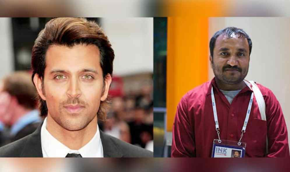Image result for Hrithik Roshan Super 30 to go into production from December