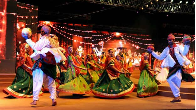 Top 6 Places In Gujarat For Navratri Celebrations And
