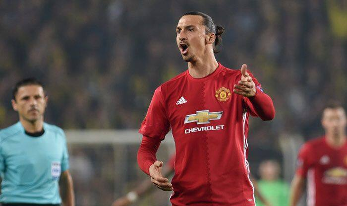 Zlatan Ibrahimovic is a Born Winner, He Was What Manchester United ...