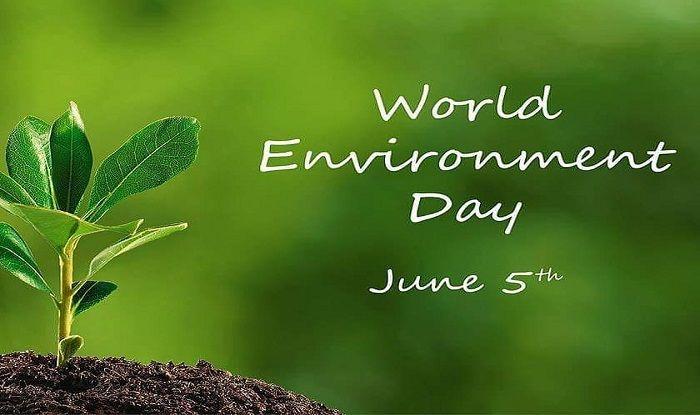 World Environment Day 2020: हर साल 5 जून को ही ...