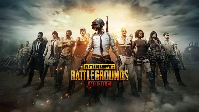 Ban On Chinese Apps Why Pubg Call Of Duty Not Banned News