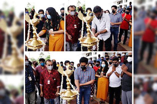 Mohanlal Is Back With Drushyam-2 Shooting Resumal