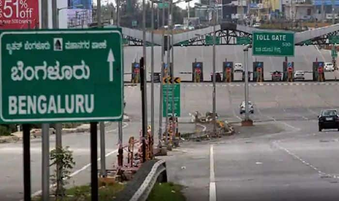 Bangalore Lockdown News 2021: After Night Curfew, Will Lockdown be Imposed in Bengaluru? Karnataka Health Minister Drops Hint