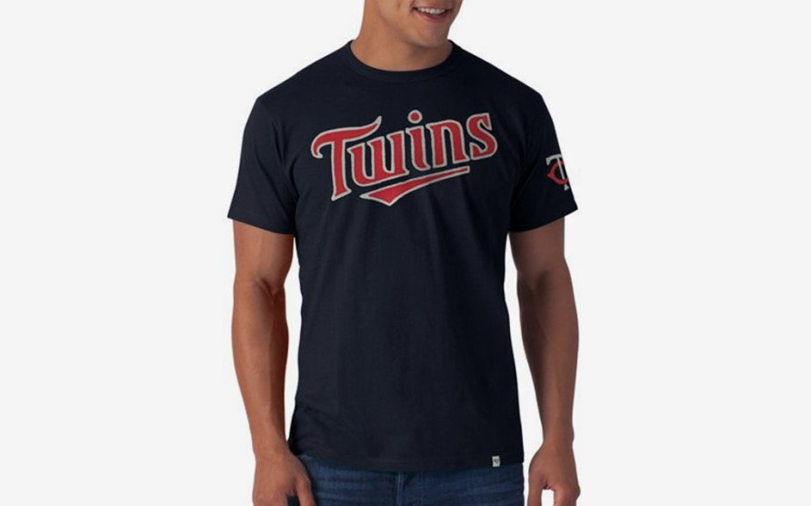 5387f551209 The Twins have some of the best logos in the sport (see options below). But  I ran with this for one reason  the recall to the greatest Minnesota teams  ever ...