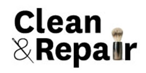Clean and Repair