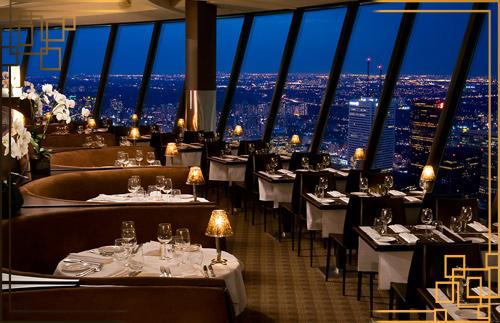 restaurante-CN-Tower