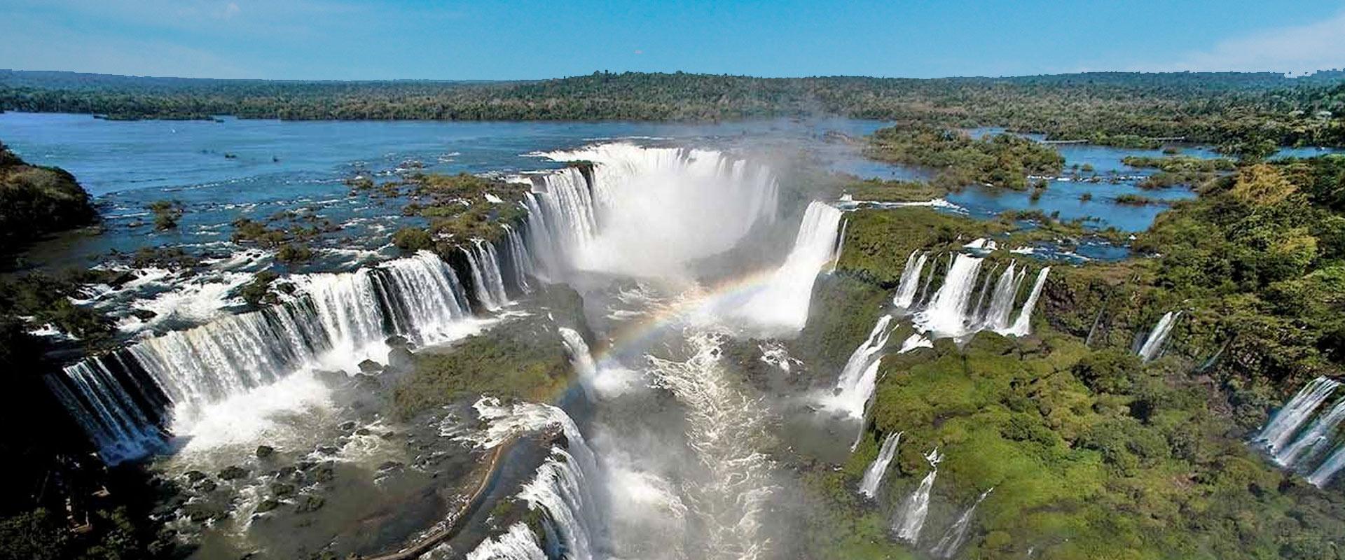 Foz do Iguaçu, A destination of exuberant nature | PR – Brazil