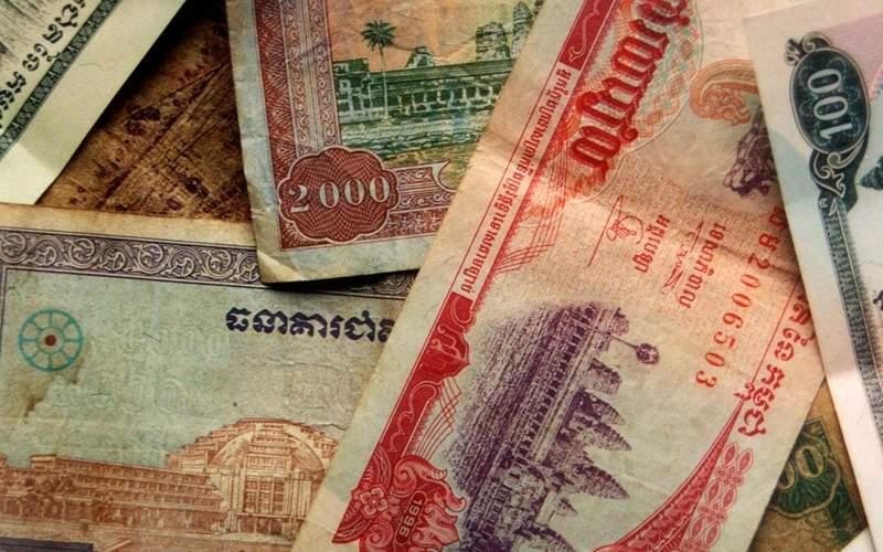 Viagem para o Camboja