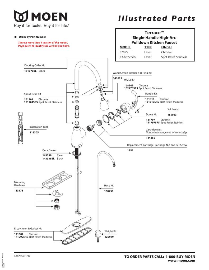 illustrated parts manualzz