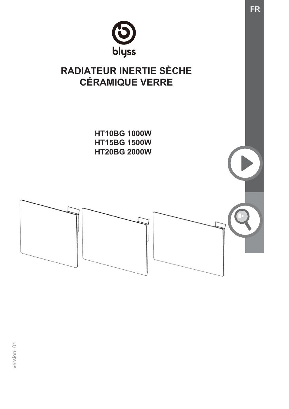 Blyss Ht20gb Manual Manualzz
