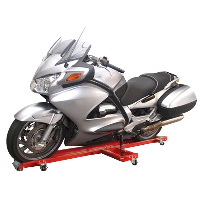 outil de levage rampe de levage 1 range moto multi directionnel autobest 567 kg