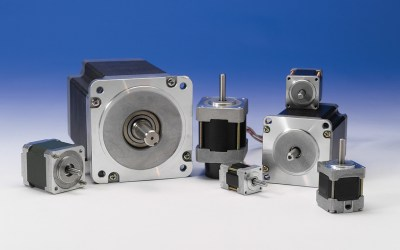Six common questions may asked when specifying and using stepper motors