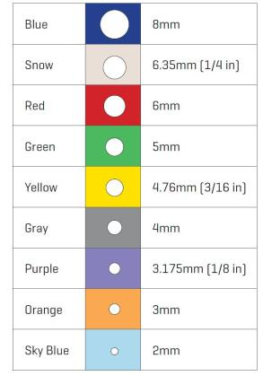 SLEEVE-SIZES-AND-COLORS