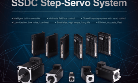 What are the advantages of the step-servo motor instead of stepper motor?