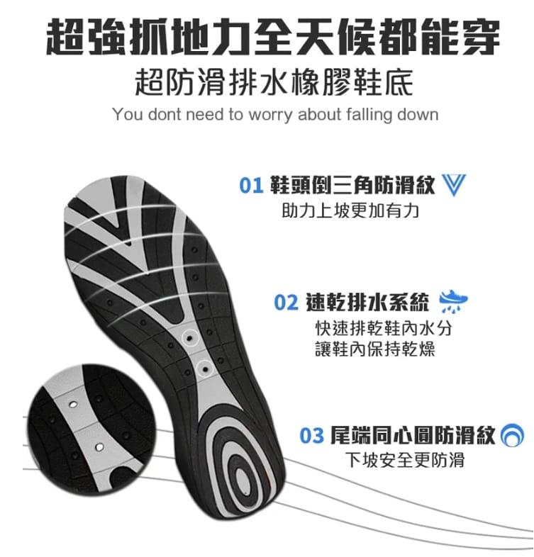 【Future Lab. 未來實驗室】【FUTURE LAB. 未來實驗室】SKINSHOES 極限款涉水運動鞋 健人蓋伊推薦【JC科技】 2