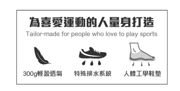 【Future Lab. 未來實驗室】【FUTURE LAB. 未來實驗室】SKINSHOES 極限款涉水運動鞋 健人蓋伊推薦【JC科技】 3