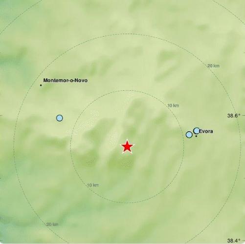 captura-de-ecracc83-2018-12-17-as-00-57-43 Sismo de magnitude 2,7 sentido na zona de Évora
