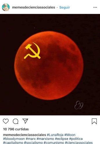 Quando O Luba Nos Mostrou O Meme Do Pernalonga Comunista Nhaa