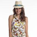 Look do dia Fashion caipirinha