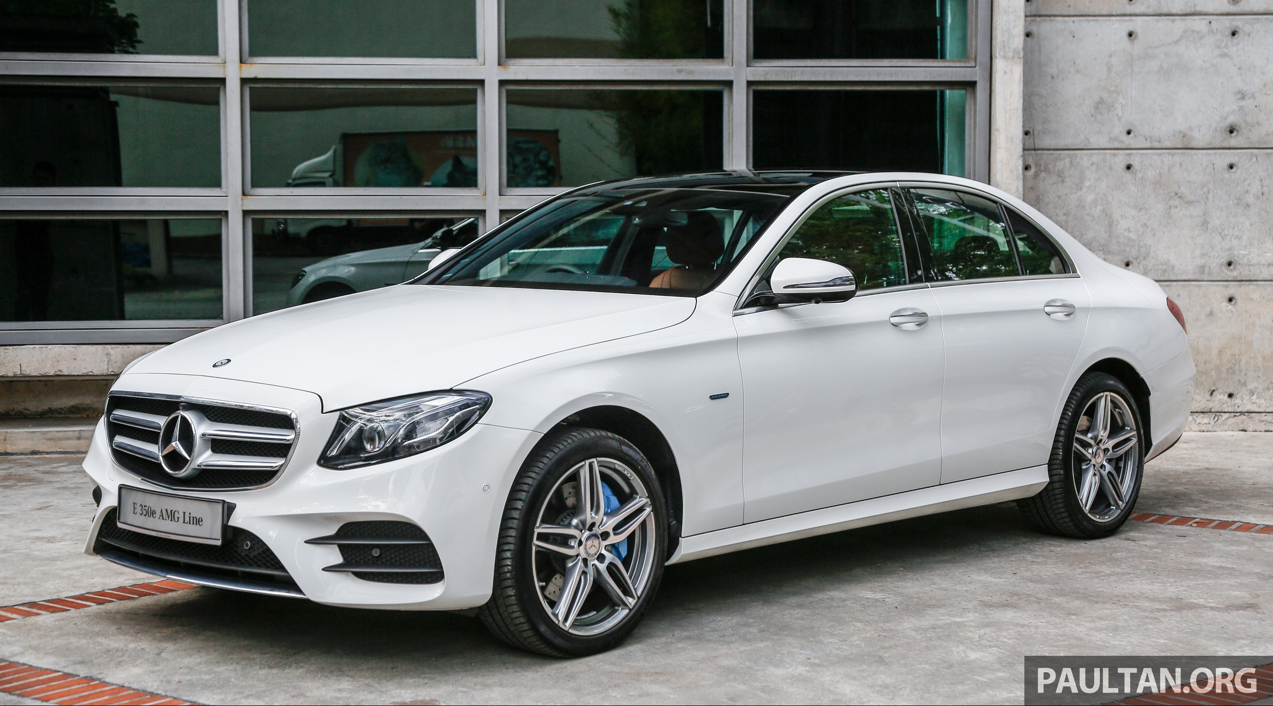 Mercedes Benz S Class Facelift To Arrive In Malaysia Mid
