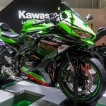2020 Kawasaki Zx 25r Launched In Indonesia Two Versions Standard At Rm28 427 Se At Rm33 431 Paultan Org