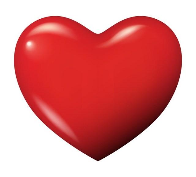 Resultado de imagen para corazon rojo
