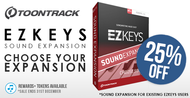 620x320 toontrack ezkeys soundexpansion 25 pluginboutique