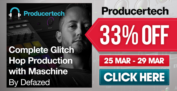 620 x 320 producertech template complete glitch hop productions