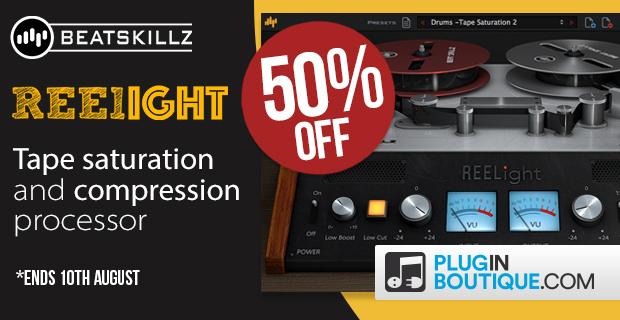 620x320 beatskillz reelight 50 pluginboutique update