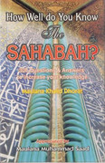 How Well Do You Know Sahabah [ R A]