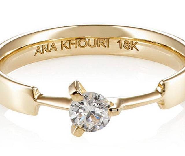 30 Mind Blowing Engagement Rings Made In Nyc
