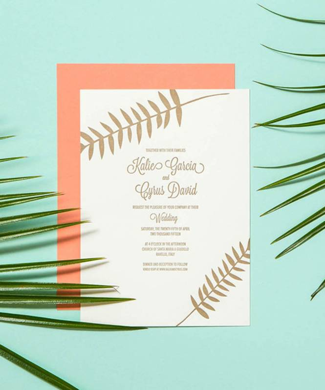Pre Cut Invitation Paper Is Beautiful Invitations Layout