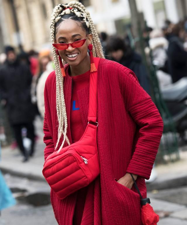 jumbo box braids hairstyles to inspire your next look