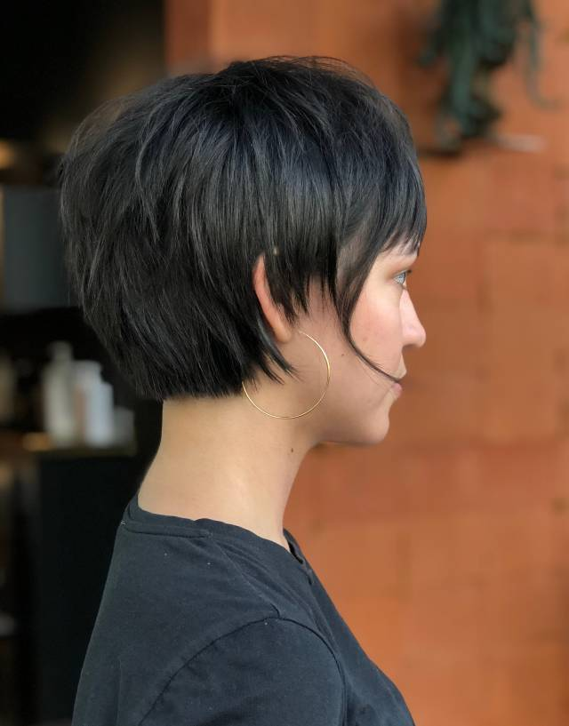 winter haircuts & hairstyle trends you need for 2019