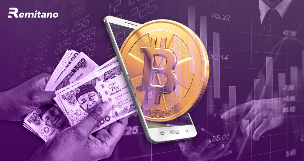 quanto costa 1 bitcoin a naira)
