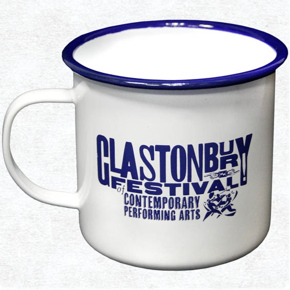 Glastonbury Official Store