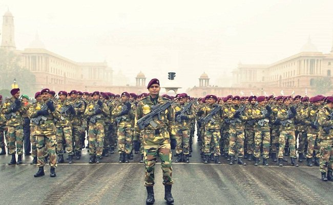 Image result for indian army in mountain warfare