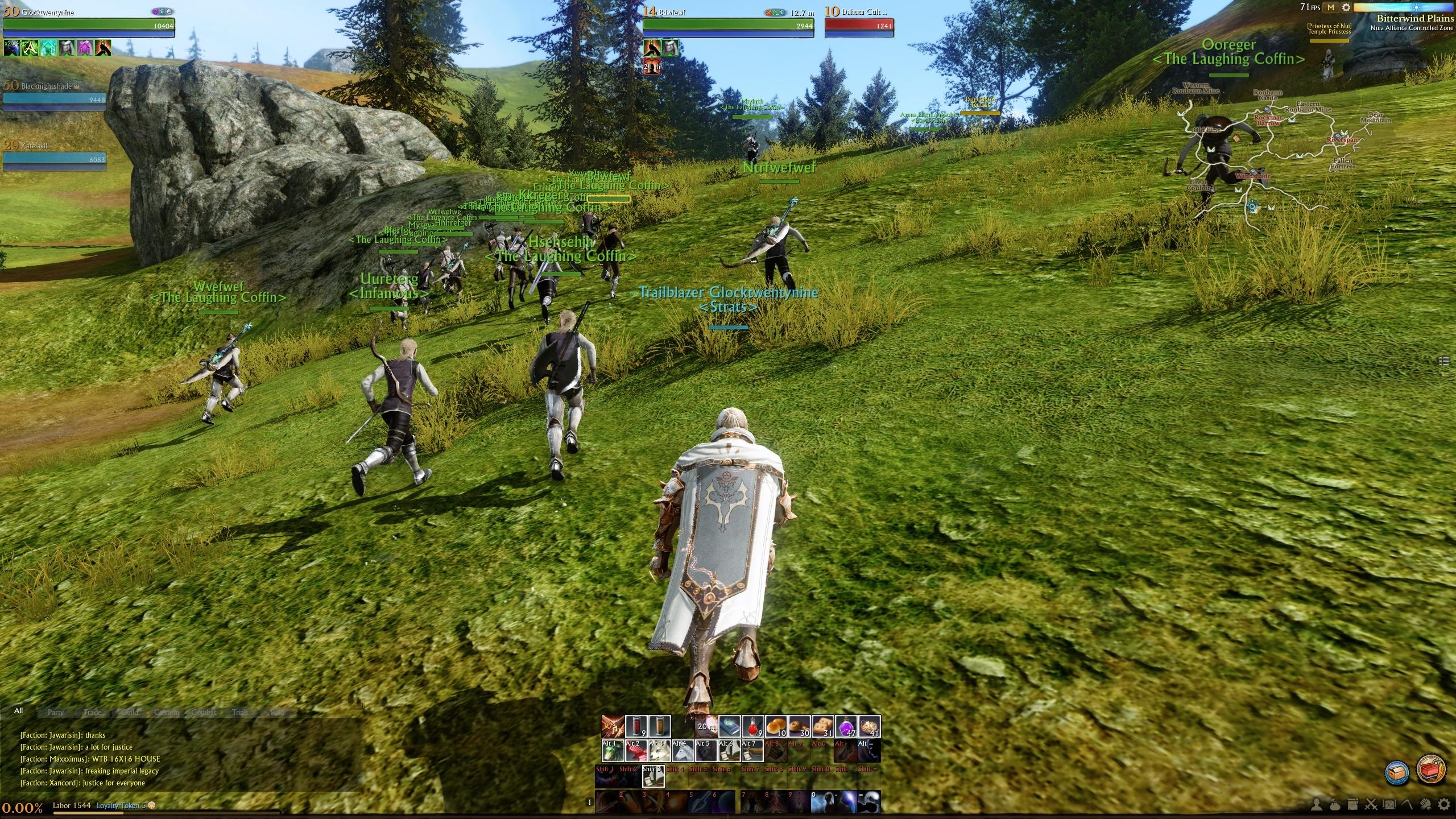 Laughing Coffin Bot Zerg Pic Gaming Strats Forum