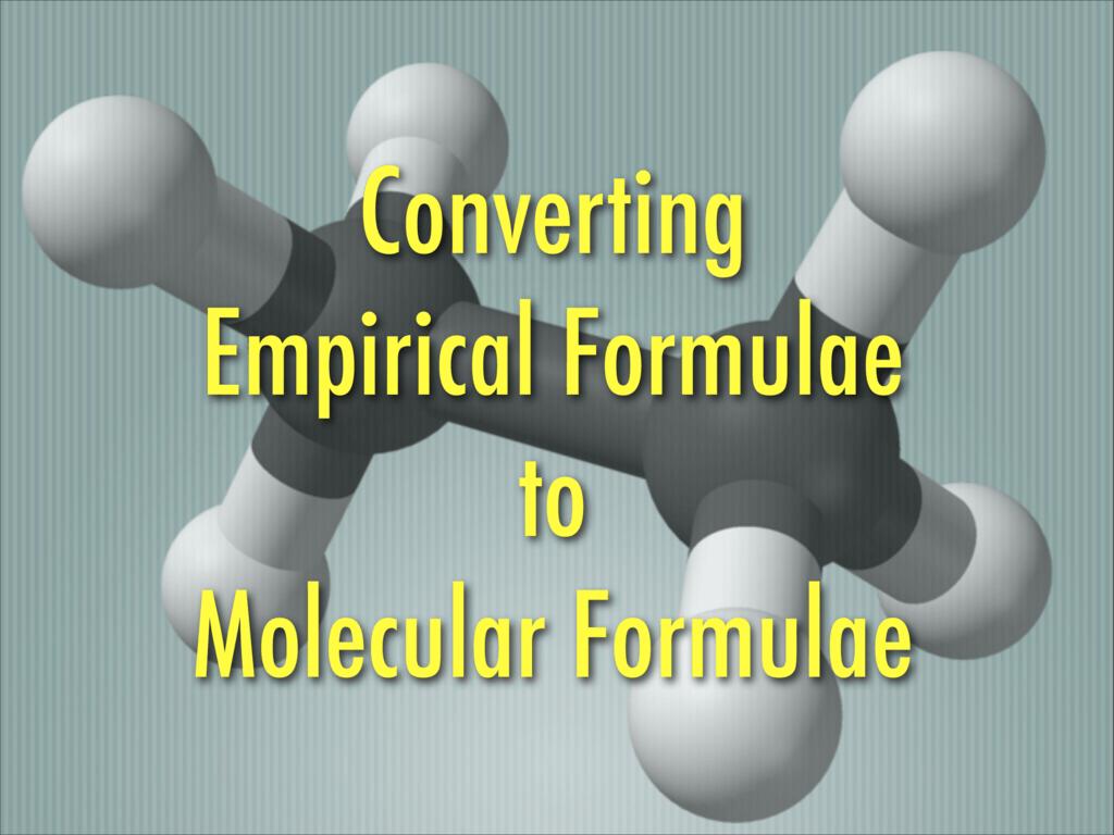 Molecular Formula Is C4h10