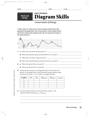 Diagram Skills
