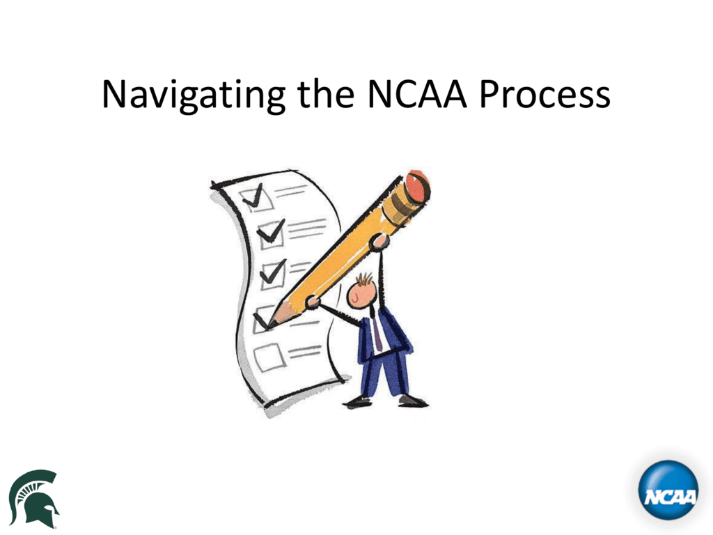 Ncaa Initial Eligibility Requirements