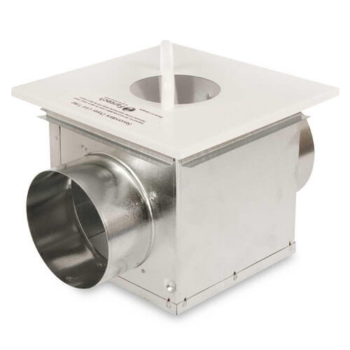 DBLT4W - Fantech DBLT4W - DBLT4W Lint Trap for Dryer ...