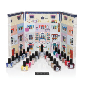 Ciate Mini Manor Advent Calendar (Worth £128)