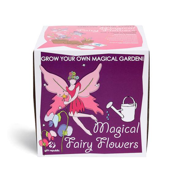 Sow & Grow Mystical Fairy Flowers