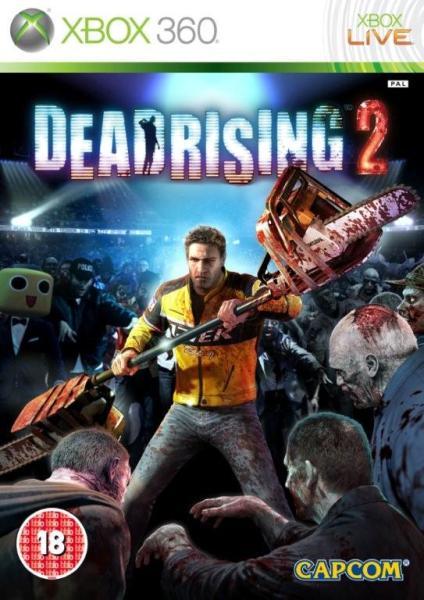 Dead Rising 2 Classics Xbox 360 Zavvi