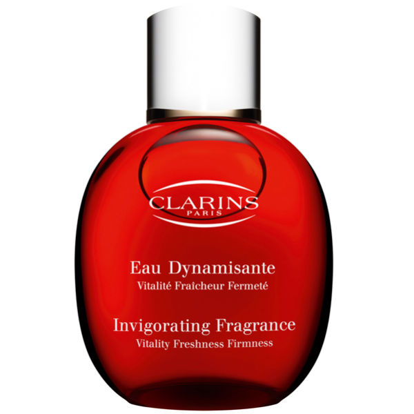 Clarins Eau Dynamisante Invigorating Fragrance Spray